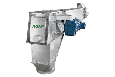 AGI Chain Conveyor
