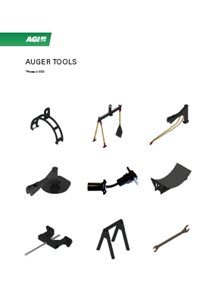 Auger Tools - US