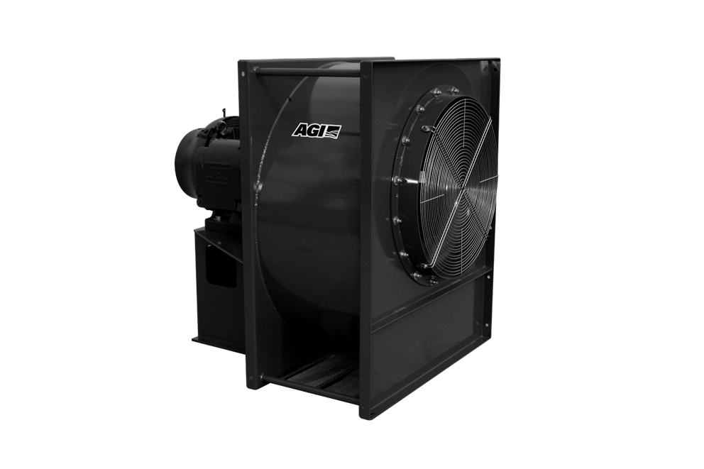 High Speed Centrifugal Fans