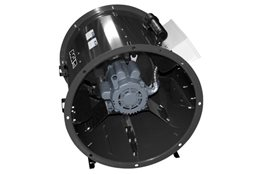 In-line Centrifugal Fans