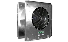 Low Speed Centrifugal Fans