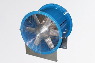 AIRLANCO Axial Fans