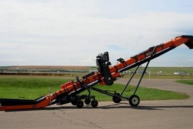 Batco 2400 Series Field Loaders
