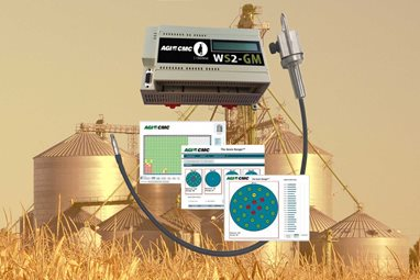 CMC Digital Grain Ranger™