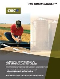 The Grain Ranger - Brochure