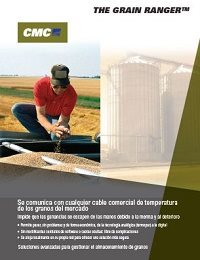 The Grain Ranger Spanish Language