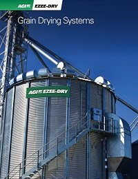 EZEE-DRY Grain Drying Systems