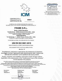 UNIEN ISO 9001-2015