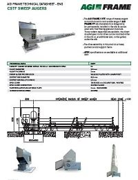 Sweep Augers – CSTF
