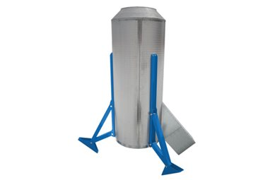 Grain Guard Next Generation Rocket Aeration System