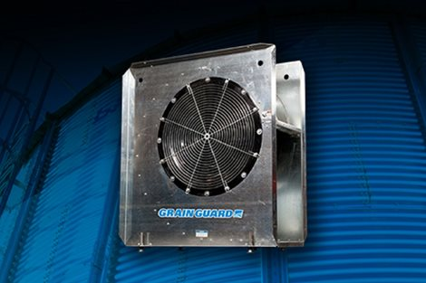 Low Speed Centrifugal Fan