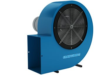 Grain Guard High Speed Centrifugal Fan