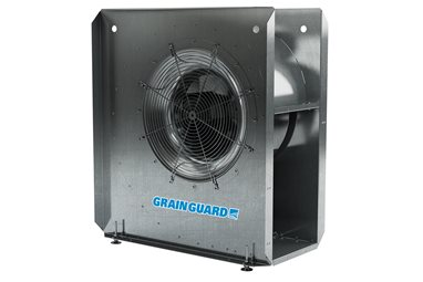Grain Guard Low Speed Centrifugal Fan
