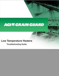 Grain Guard - Low Temperature Heater Troubleshooting