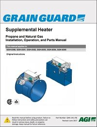 Supplemental Heater (English)