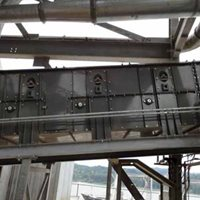 Hi Life® Enclosed Belt Conveyor