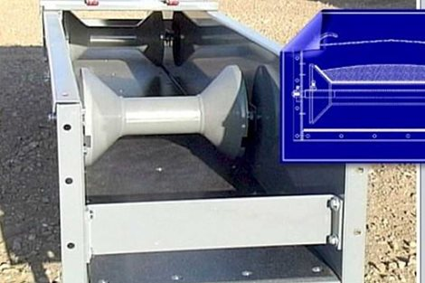 Mini Roller® Conveyor