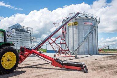 Grain Handling | AGI