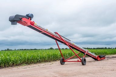 Mayrath Portable Belt Conveyors