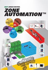 Zone Automation Brochure
