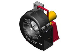 Super-Flow Centrifugal Aeration Fan