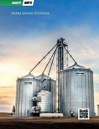 MFS Farm Grain Storage