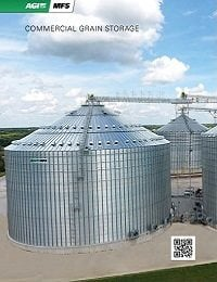 MFS Commercial Grain Storage Systems
