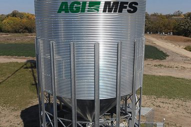 MFS Large Hopper Bins