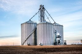 Ag-Comm Grain Storage Systems