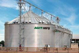 On-Farm Grain Storage Systems