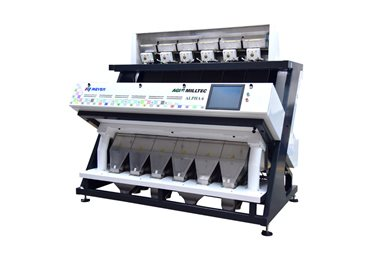 MILLTEC Alpha Series Color Sorter
