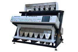 Alpha Plus Series Color Sorter