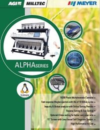 Alpha Series Color Sorter Brochure