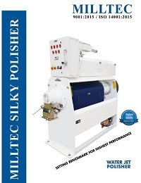 Silky Polisher Brochure