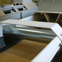 TNM 240 Belt Conveyor