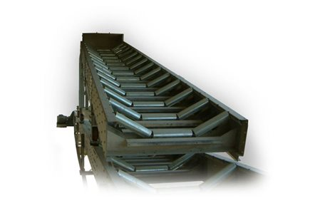 TNM 630 Belt Conveyor