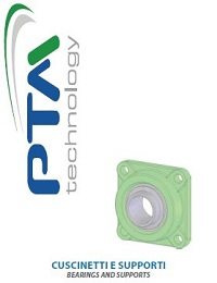 TCA/TCM Bearing & Supports