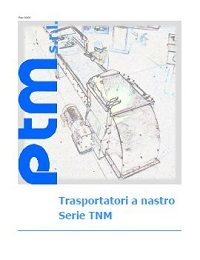 TNM Belt Conveyor (Italian)