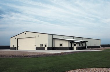 All-Steel Buildings