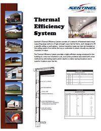 Thermal Efficiency System