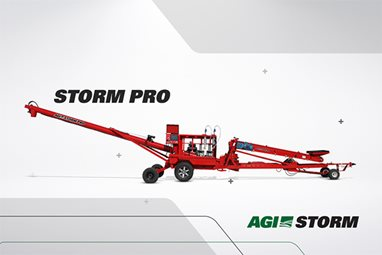 STORM Pro Seed Treater