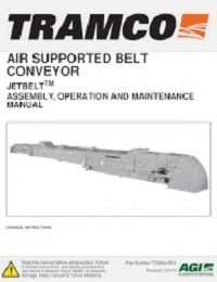 Air Supported Belt Conveyor (English)