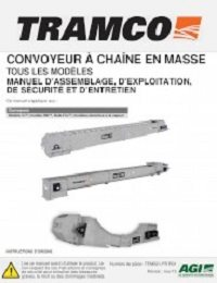 Chain Conveyor (French)