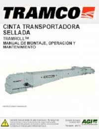 Enclosed Belt Conveyor (Spanish)