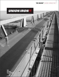 Drag Chain Conveyor Brochure