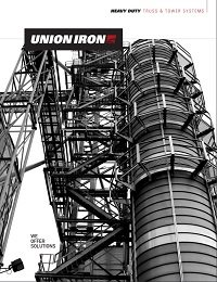 Truss Tower Brochure