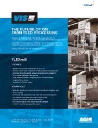 VIS FLEXmill Brochure