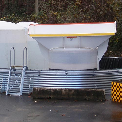 Secondary Containment Systems Image