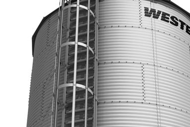 Westeel Grain Bin Accessories