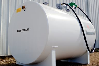 Westeel Custom Tanks and Accessories